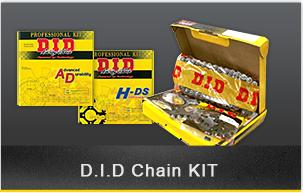 D.I.D Chain KIT