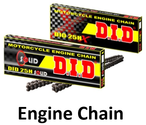 D.I.D Engine Chain