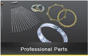 D.I.D Professional Parts
