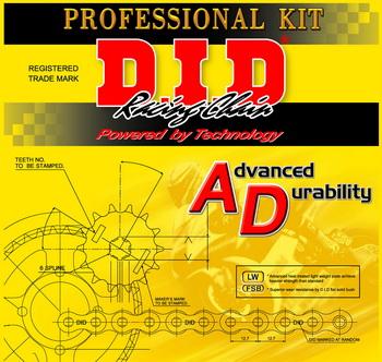 D.I.D KIT SET AD