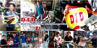 South Vietnam Market Survey 7 - 10 September