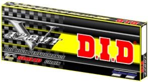D.I.D Drive Chain DC428VI3