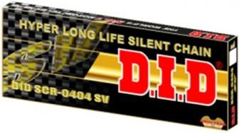 D.I.D CAM CHAIN SCR0404 SV