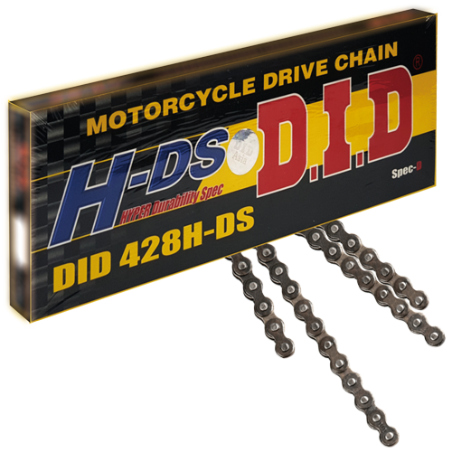 Drive Chain 428H-DS