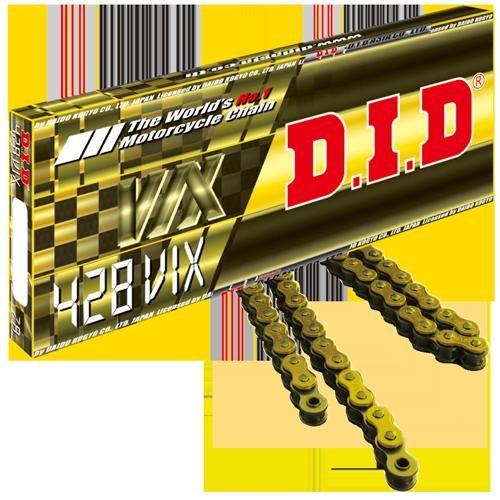 428VIX Gold